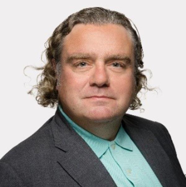 Dr. Tomas Kjennerud